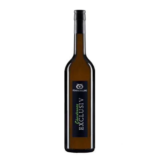 Chardonnay Exclusiv Spätlese Trocken