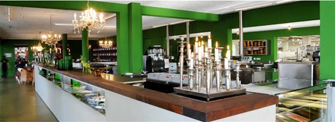 Fünfschilling Bar