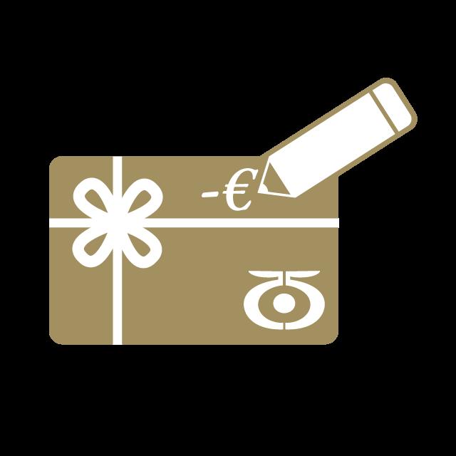 Fünfschilling Gift Card