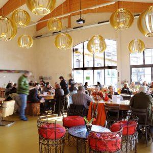 Fünfschilling Restaurant