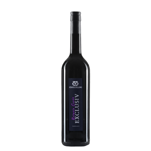 Fünfschilling Rotwein Cuvée Exclusiv