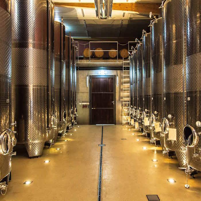 Fünfschilling Weingut