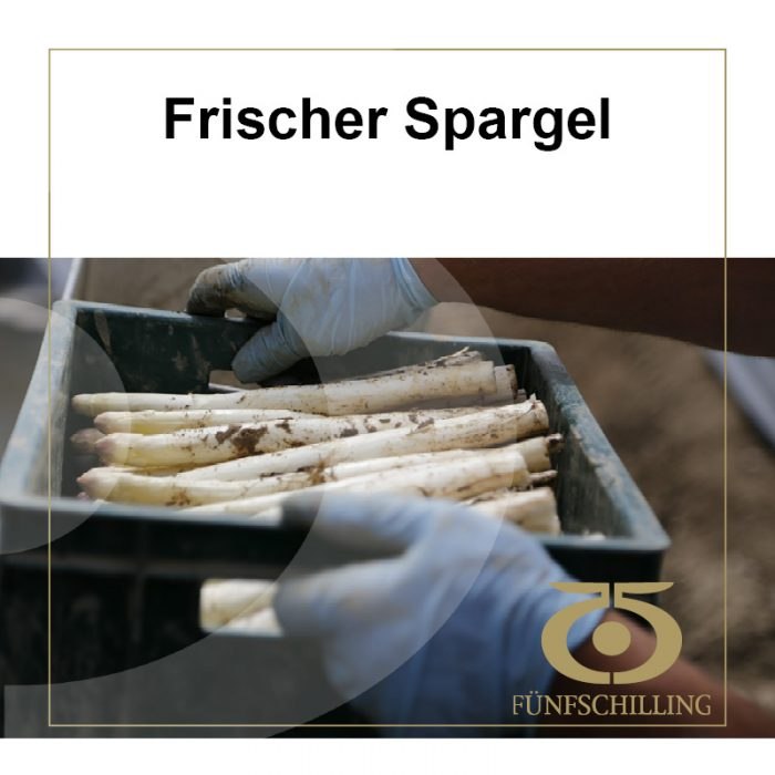 Spargel Website