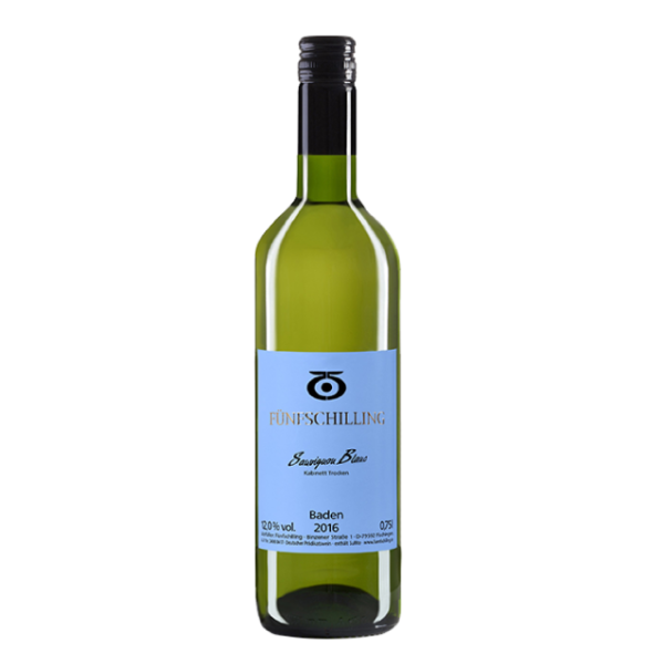 Fünfschilling Sauvignon Blanc