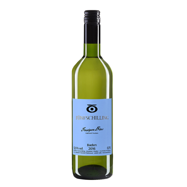 Sauvignon Blanc Feinherb