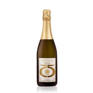 Fünfschilling Sekt Chardonnay Beerenauslese Produktbild