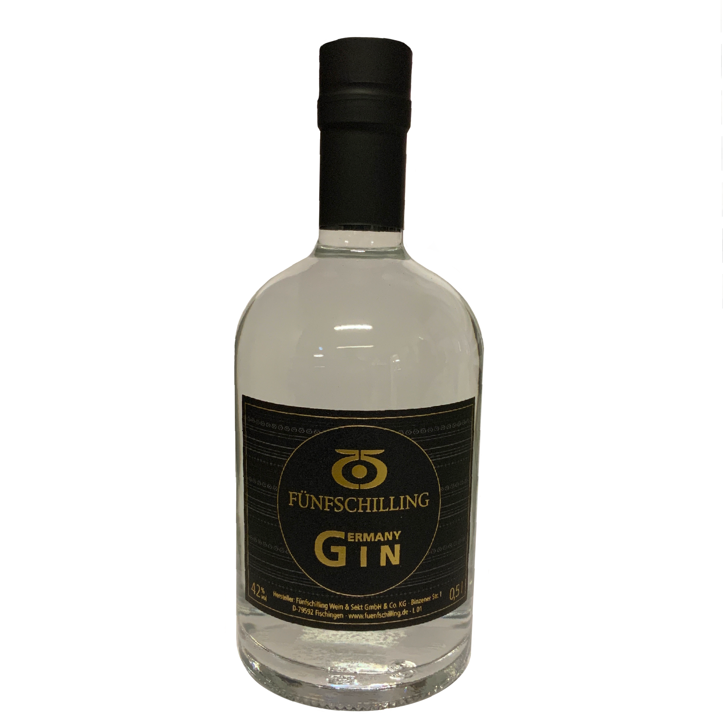 Fünfschilling Germany Gin