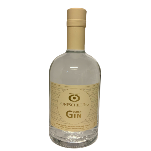 Fünfschilling Golden Gin