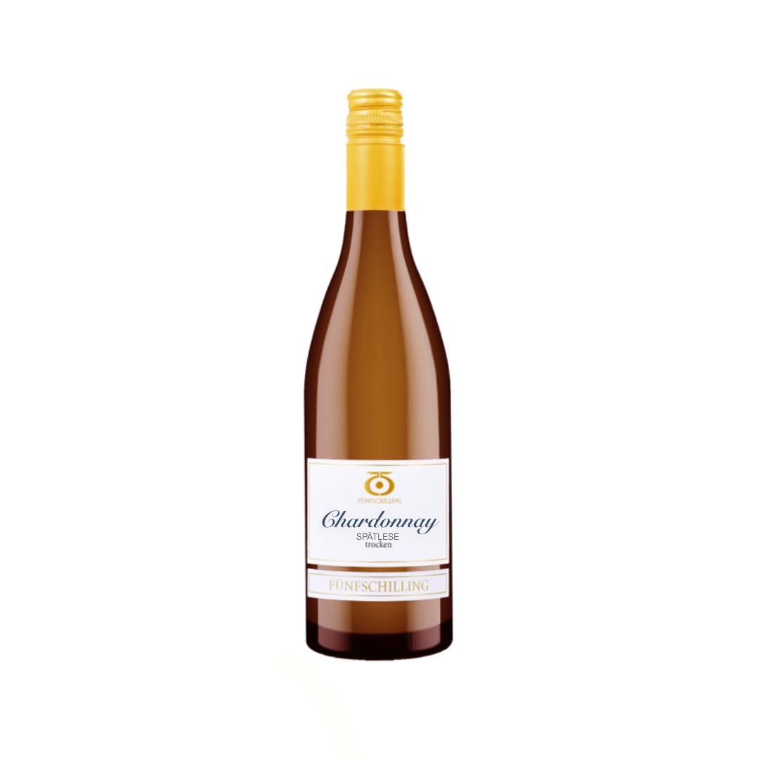 Chardonnay Spätlese Klassik Trocken